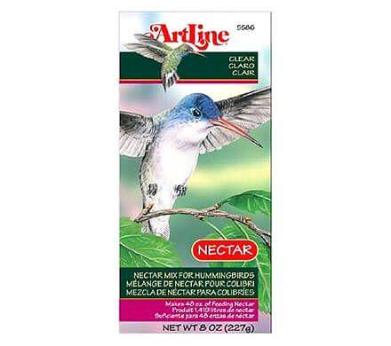 Premium Hummingbird Nectar