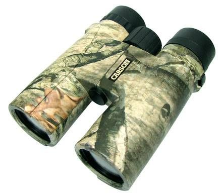 Caribou 10x42 Waterproof Binocular