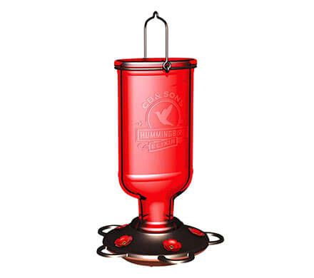 Elixer Hummingbird Feeder