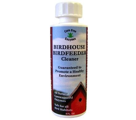 Cleaning Solution for Houses & Feeders
