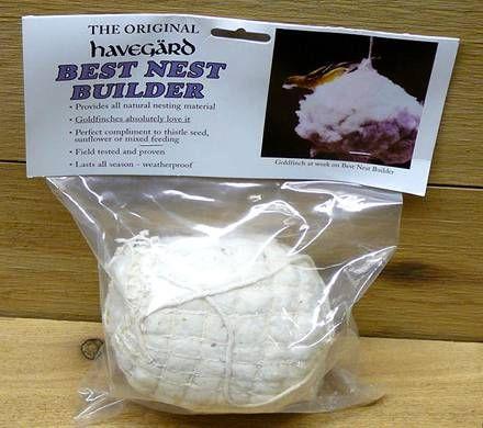 Natural Nest Building Supplies