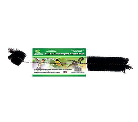 Cleaning Brush for Feeders