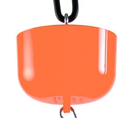 Orange Ant Moat