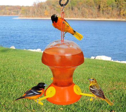 48 oz. Oriole Nectar Feeder